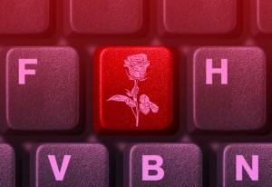 rose keyboard